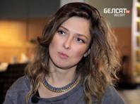 Задержание журналистки Юзик в Иране не связано со шпионажем