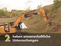 """В Германии на месте концлагеря Бухенвальд начался поиск нацистских тоннелей с сокровищами: там может быть """"янтарная комната"""""""
