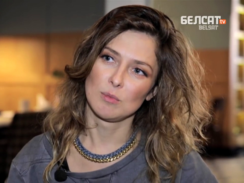 Юлия Юзик