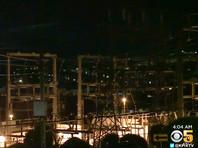 В Калифорнии энергокомпании принудительно отключили около миллиона домов от электричества, чтобы спасти леса и города штата от пожаров