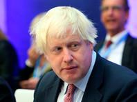 Борис Джонсон не намерен уходить в отставку в случае вотума недоверия