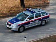 Молодой австриец из ревности расстрелял семью из пяти человек на курорте