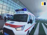 Правительство КНР ввело повышенные меры для предотвращения начинающейся эпидемии