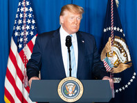 Конгрессмены США одобрили ограничение полномочий Трампа по применению силы против Ирана