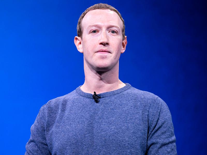 """Общество в ближайшие десять лет: прогноз Марка Цукерберга"""" />"""