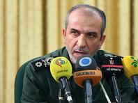 """Военные Ирана в противовес представителю ООН заявили о готовящейся """"жестокой мести"""" врагам страны"""