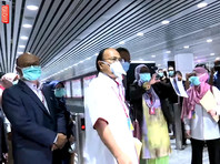 В Малайзии за данные о коронавирусе, способные вызвать панику, грозит штраф в 12 тыс. долларов или 2 года тюрьмы