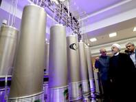 Тегеран заявил об окончательном выходе из ядерной сделки