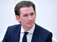 Себастьян Курц вновь стал канцлером Австрии и самым молодым главой правительства ЕС