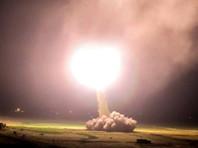 """Тегеран выпустил ракеты класса """"земля - земля"""" по базе Эйн-аль-Асад, расположенной на западе Ирака, а также базе в Эрбиле, где находится контингент армии США"""