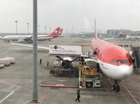 """Авиаперевозчики по всему миру отменяют полеты в Китай из-за коронавируса"""" />"""