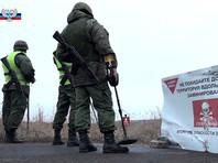 Украинские журналисты предложили пять сценариев развития ситуации на Донбассе