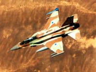 """Израиль ударил по объектам """"Хамас"""" в Газе в ответ на ракетные обстрелы"""