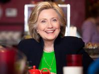 Хилари Клинтон заявила, что не намерена поддерживать сенатора Сандерса на выборах в США