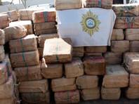 31 января экипаж ESER задержали в связи с обнаружением на борту 260 тюков с кокаином. Судно следовало под флагом Панамы. Это было крупнейшее изъятие наркотиков в Кабо-Верде и одно из крупнейших за последнее время в мире