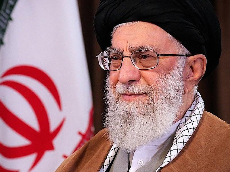"""Верховный лидер Ирана аятолла Али Хаменеи объявил о назначении генерал-майора Исмаила Каани командующим силами специального назначения """"Аль-Кудс"""" Корпуса стражей исламской революции (КСИР) вместо убитого американскими военными генерала Касема Сулеймани"""