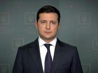 Зеленский подтвердил получение от США важной информации, связанной с расследованием  катастрофы украинского самолета в Иране