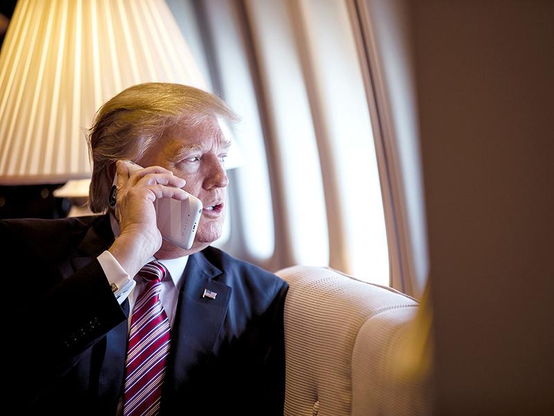 """Трамп отказался выводить войска из Ирака, пригрозив """"небывалыми санкциями"""""""
