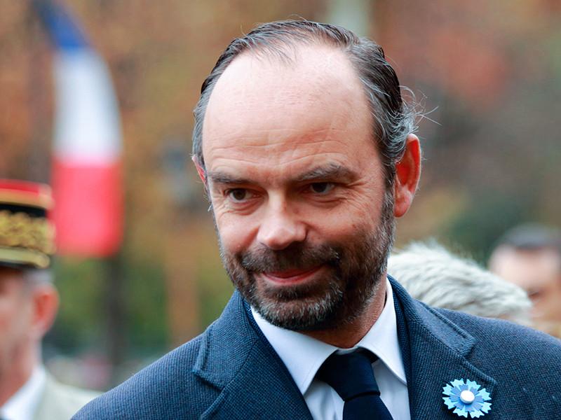"""Франция решила временно отказаться от повышения пенсионного возраста из-за недовольства населения"""" />"""