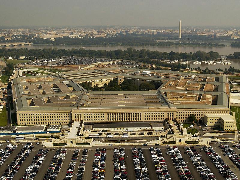 """США подготовились к новой войне: после угроз Ирана в ответ на ликвидацию главы """"Аль-Кудс"""" армия США приведена в полную готовность"""
