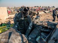 """Эксперты отмечают, что к катастрофе украинского самолета привело """"несколько слоёв ошибок"""", связанных как с технологией, так и с методологией обращения с системами противовоздушной обороны"""