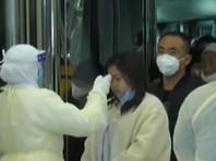 Количество жертв коронавируса в Китае достигло 213 человек, США и Германия рекомендуют отказаться от поездок в страну