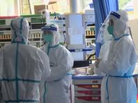 В Китае начнут наказывать за намеренное распространение коронавируса