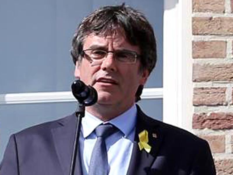 "Бельгийский суд приостановил ордер на арест Карлеса Пучдемона и Тони Комина"" />"