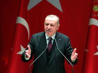 Эрдоган пообещал провести новую военную операцию в Сирии, если достигнутые с РФ договоренности не будут выполняться