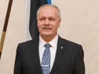 Эстонский парламент не намерен ратифицировать договор о границе с Россией