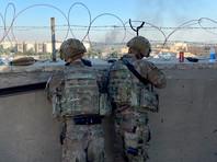 ВС Ирака ограничили передвижение сил международной коалиции в стране