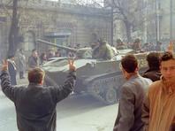 """В Баку вспоминают жертв """"Черного января"""" и отмечают 30-ю годовщину кровавой войсковой операции советских войск в Азербайджане"""