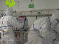 В Китае за истекшие сутки число смертельных случаев от пневмонии, вызываемой новым типом коронавируса, увеличилось до 106 человек, число заболевших достигло 4515, сообщили власти страны