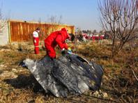 По предварительной версии, лайнер разбился из-за технической неисправности. Собеседник агентства в канадской разведке уточнил: никаких доказательств того, что самолет сбила ракета, нет