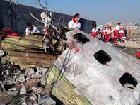 """Украинский Boeing развалился на тысячи фрагментов, обломки собирают на территории 2 га, не исключено """"мощное внешнее воздействие"""""""