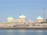 """Серьезный сбой произошел в воскресенье на АЭС """"Иката"""" на японском острове Сикоку при подготовке к плановому извлечению отработавших топливных стержней"""