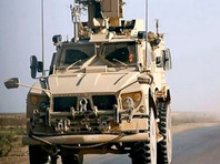Американские военные покинули территории двух своих военных баз на северо-востоке Сирии и выдвинулись в направлении границы Ирака