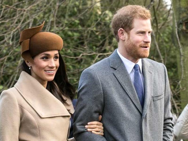 """Елизавета II заявила, что поддерживает решение принца Гарри начать """"новую жизнь"""""""" />"""