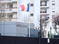 Во Франции семь человек задержаны по подозрению в подготовке теракта
