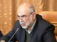 Али Абедзаде - глава Организации гражданской авиации Ирана