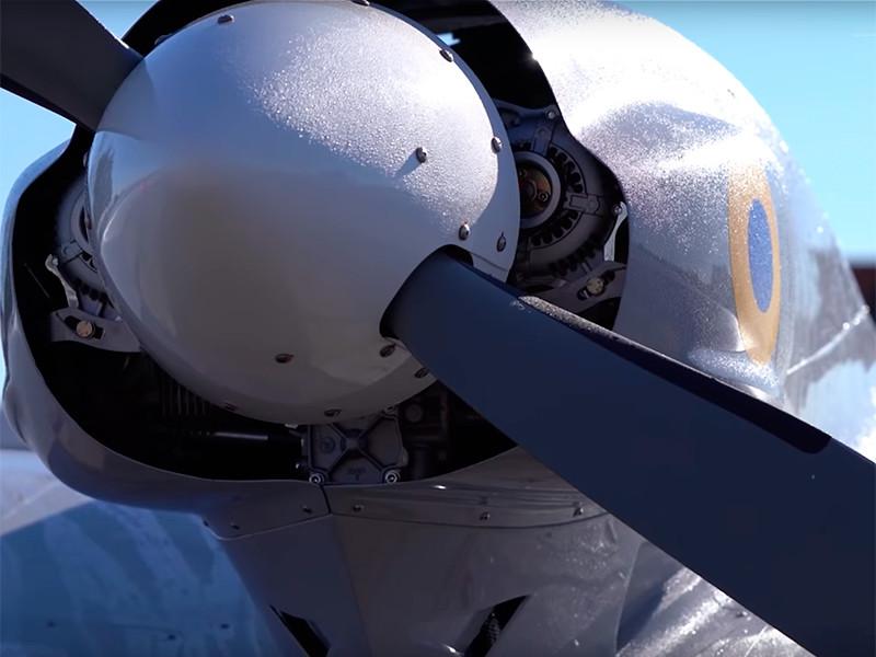 Украина показала новый беспилотный истребитель для уничтожения наземных и воздушных целей