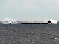 """США начали размещать на атомных подлодках новые ядерные боезаряды малой мощности, чтобы """"сдерживать"""" Россию"""