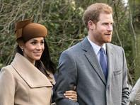 Принц Гарри, переставший быть Его королевским высочеством после «мегсита», объяснил, что у него не было другого выбора