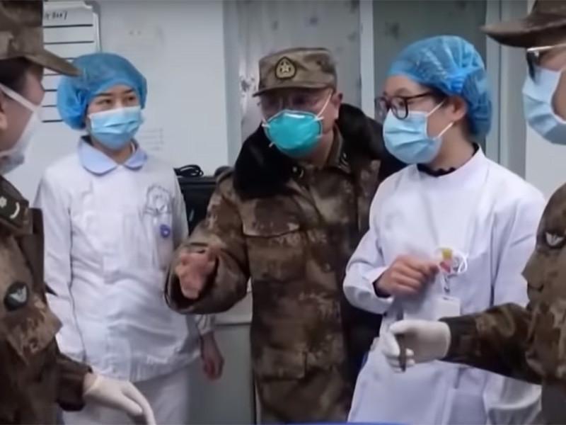 """Количество жертв коронавируса в Китае достигло 213 человек, США и Германия рекомендуют отказаться от поездок в страну"""" />"""