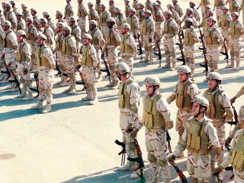 """СМИ сообщили о подготовке очередного наступления Хафтара на Триполи"""" />"""