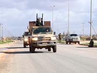 Армия Хафтара вошла в родной город Каддафи Сирт