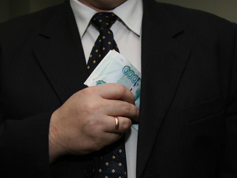 Россия оказалась на 137-м месте из 180 в индексе восприятия коррупции в государственном секторе различных стран