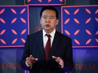 Бывшего президента Интерпола Мэн Хунвэя приговорили к 13,5 годам тюрьмы по делу о взятках