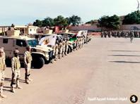СМИ сообщили о подготовке очередного наступления Хафтара на Триполи