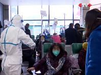 По последним данным, 617 человек заразились вирусом, 17 человек погибли